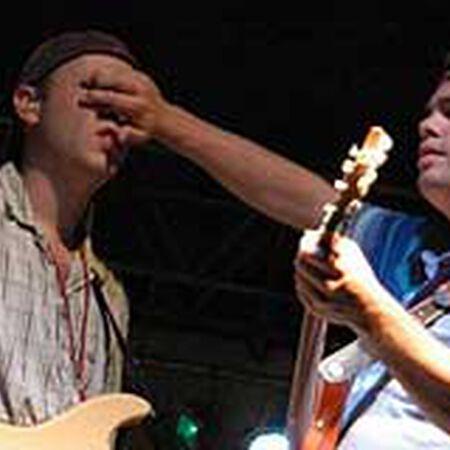 07/21/06 10000 Lakes Festival, Detroit Lakes, MN