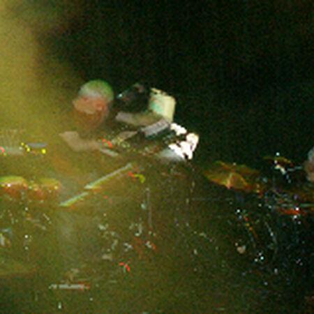 10/10/08 Club Infinity, Buffalo, NY
