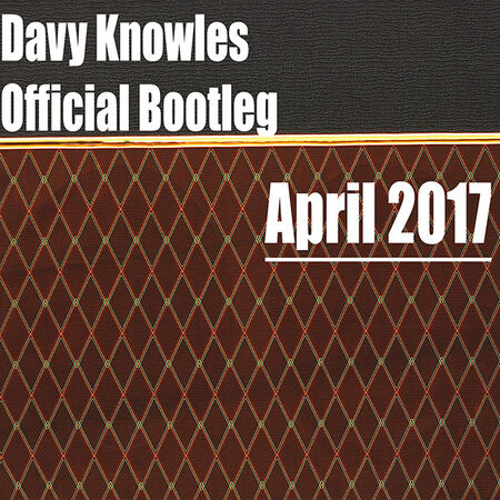Official Bootleg #4 - April 2017