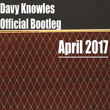 Official Bootleg #4 - April 2017