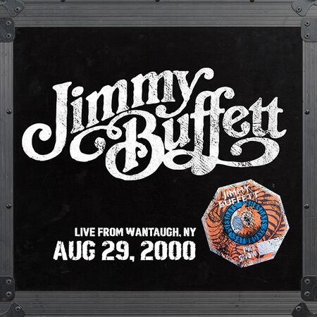 08/29/00 Jones Beach Theater, Wantagh, NY