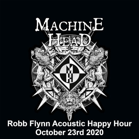 10/23/20 Acoustic Happy Hour, Oakland, CA