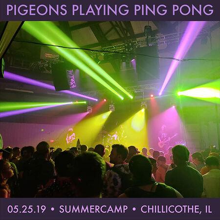 05/25/19 Summer Camp Music Festival, Chillicothe, IL
