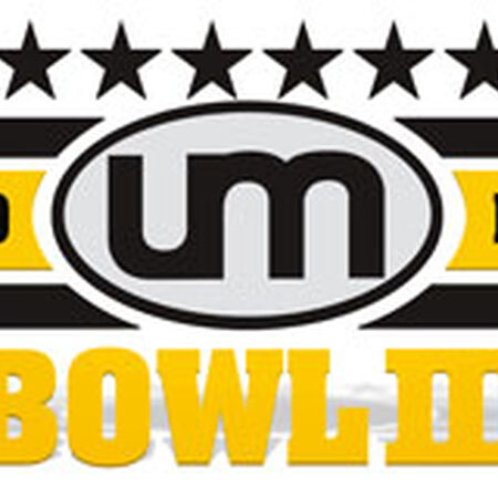 04/27/12 UMBowl III at Park West, Chicago, IL