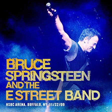 11/22/09 HSBC Arena, Buffalo, NY