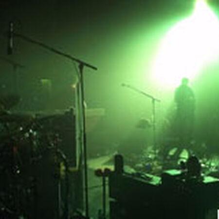 10/30/11 Moogfest 2011 - Thomas Wolfe Auditorium , Asheville, NC