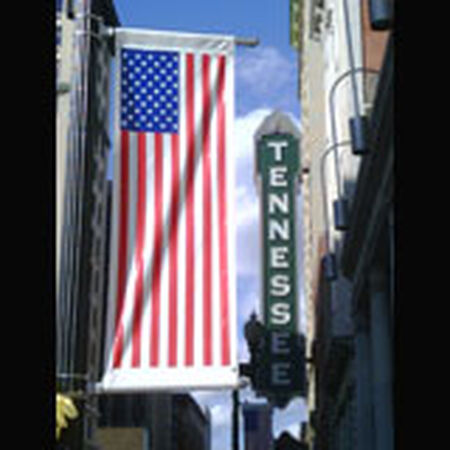 11/08/08 Tennessee Theatre, Knoxville, TN