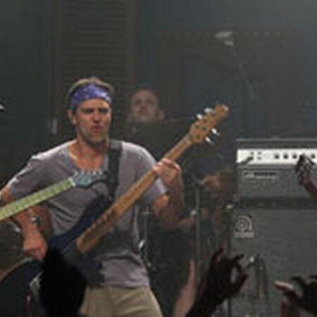 UM NOLA 2009