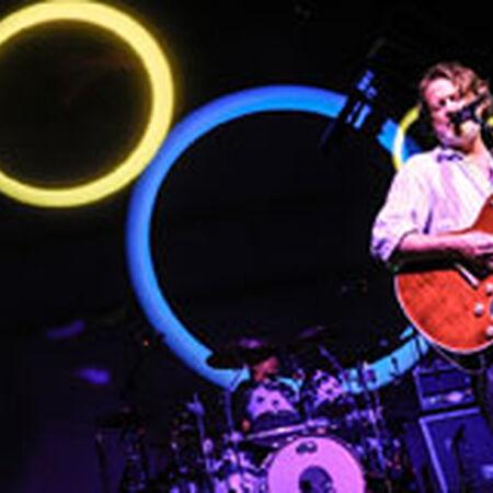 07/14/13 Pepsi Amphitheater at Fort Tuthill, Flagstaff, AZ