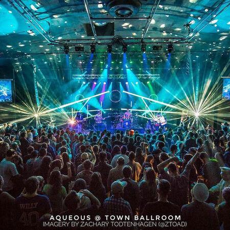 12/31/18 Town Ballroom, Buffalo, NY