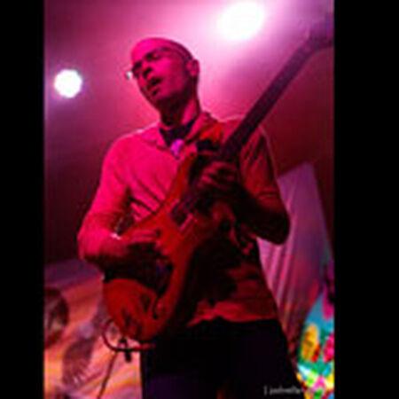 07/06/12 High Sierra Music Festival, Quincy, CA