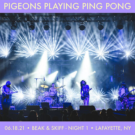 06/18/21 Beak & Skiff, Lafayette, NY