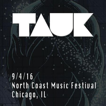 09/04/16 North Coast Music Festival, Chicago, IL