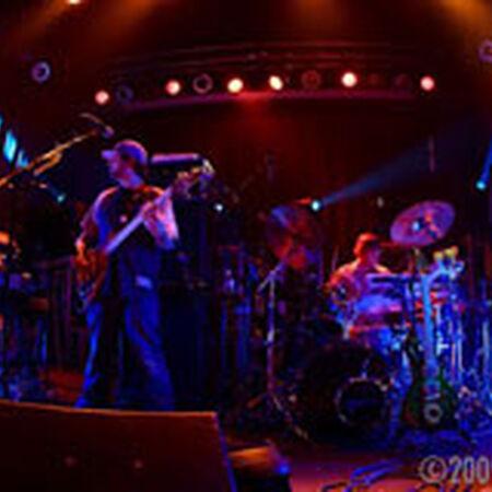 04/23/09 Headliners Music Hall, Louisville, KY