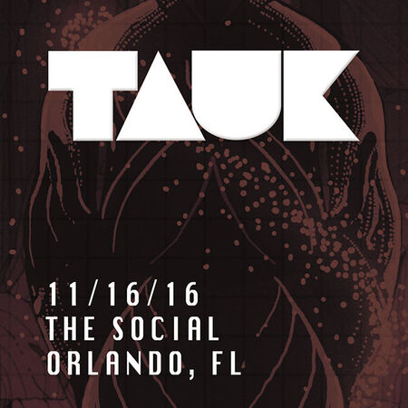 11/16/16 The Social, Orlando, FL