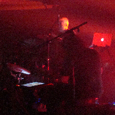 02/10/09 Red Devil Lounge, San Francisco, CA