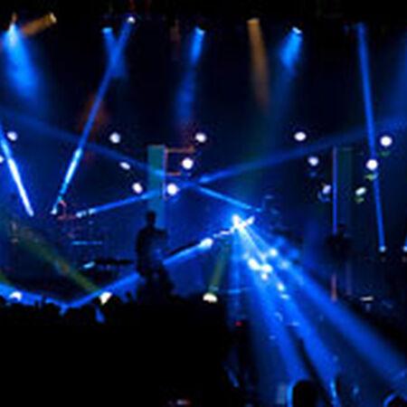 02/04/12 Fillmore Auditorium, Denver, CO