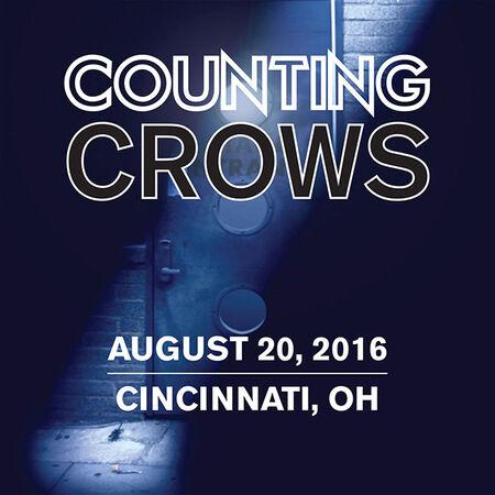 08/20/16 Riverbend Music Center, Cincinnati, OH