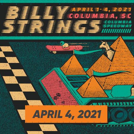 04/04/21 Columbia Speedway, Columbia, SC
