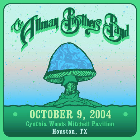 10/09/04 Cynthia Woods Mitchell Pavilion, Houston, TX