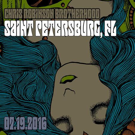07/19/16 Ravens Reels, St. Petersburg, FL