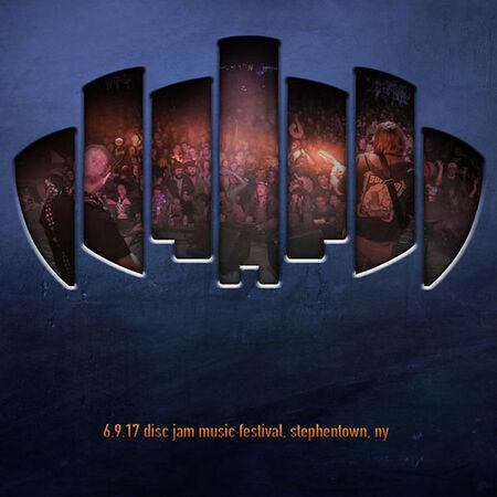06/09/17 Disc Jam, Stephentown, NY