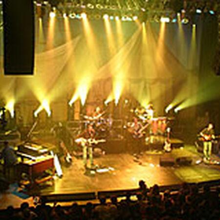 02/26/05 Fox Theatre, Boulder, CO