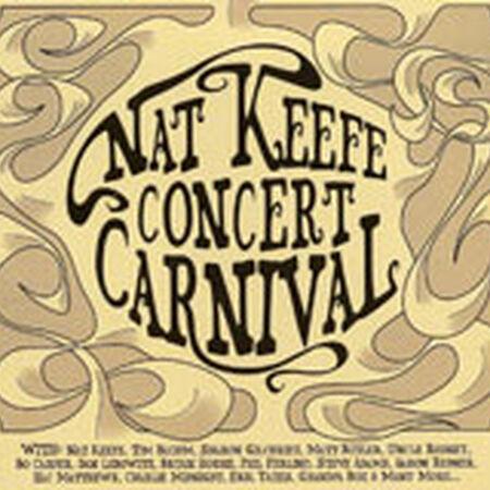 Concert Carnival