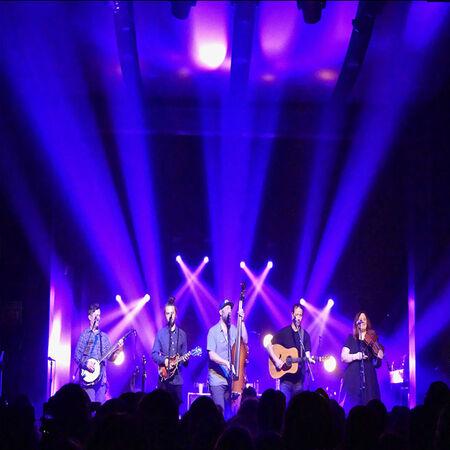 01/20/19 Rialto Theater, Bozeman, MT