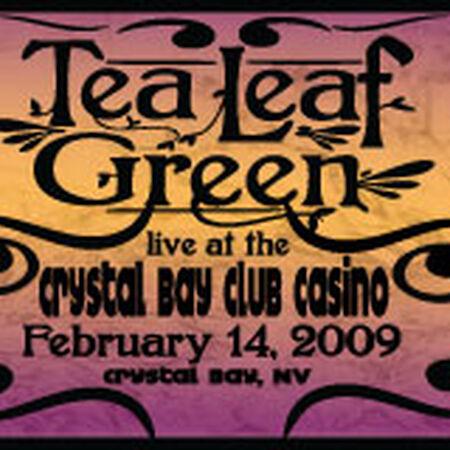 02/14/09 Crystal Bay Club Casino, Crystal Bay, NV