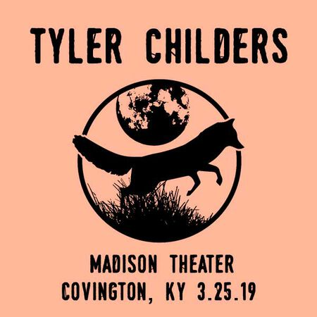 03/25/19 Madison Theater, Covington, KY