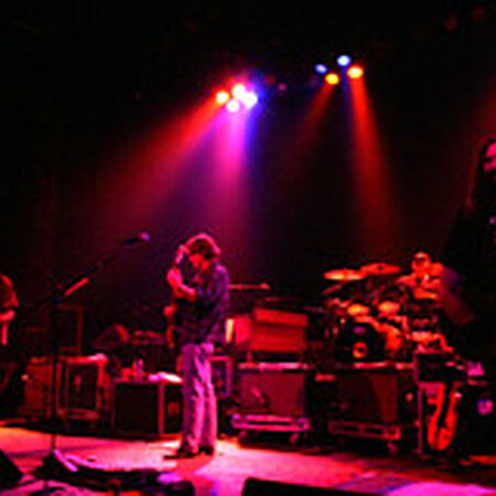 12/29/05 The Roxy, Atlanta, GA
