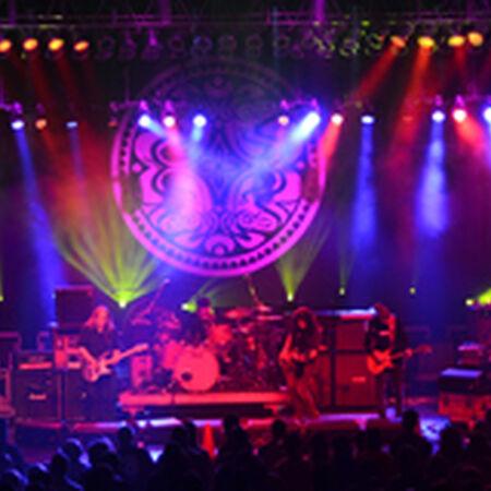 05/03/13 Mahalia Jackson Theatre, New Orleans, LA