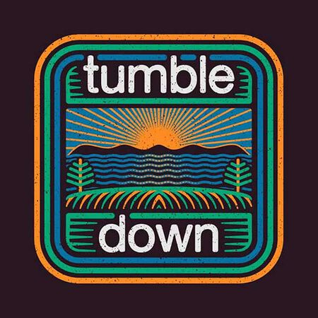 07/26/19 Tumble Down - Early Show, Burlington, VT