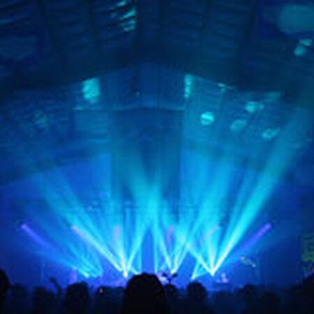 07/02/09 High Sierra Music Festival, Quincy, CA