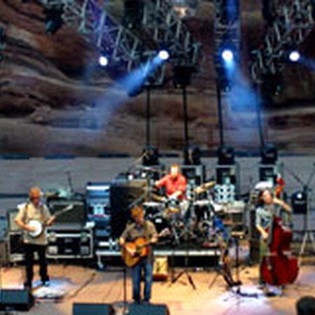 08/20/11 Red Rocks Amphitheatre, Morrison, CO