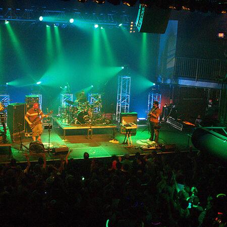 10/26/07 Ram's Head Live, Annapolis, MD