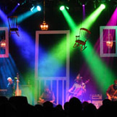 12/28/11 Boulder Theater, Boulder, CO