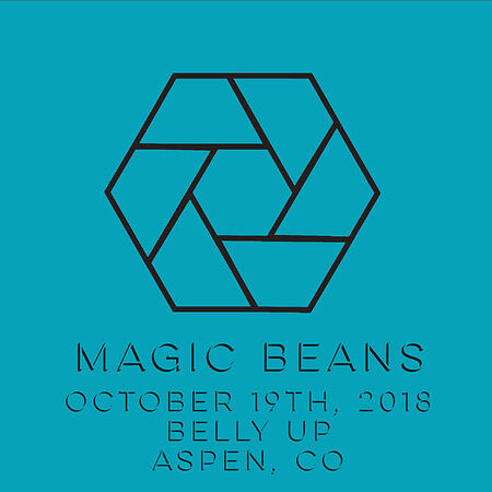 10/19/18 Belly Up, Aspen, CO