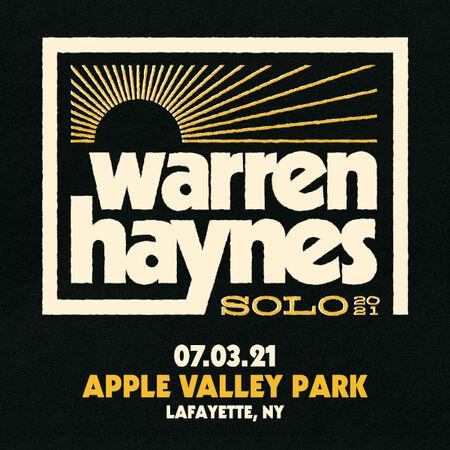 07/03/21 Apple Valley Park, Lafeyette, NY