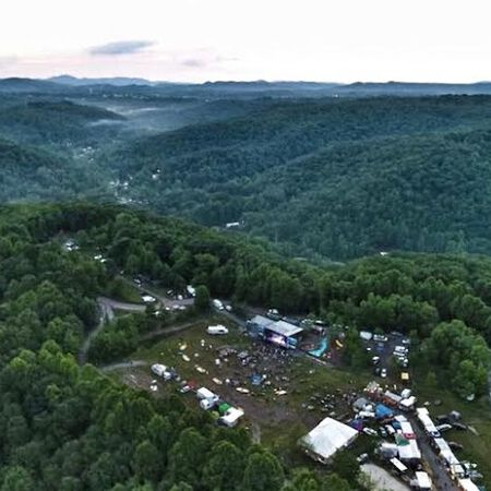 06/03/17 Mountain Music Festival, Minden, WV