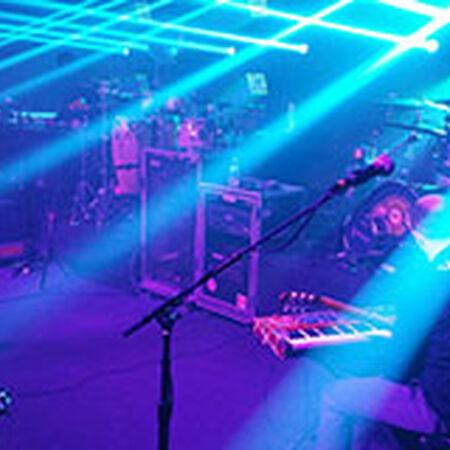 03/20/15 Concord Music Hall, Chicago, IL