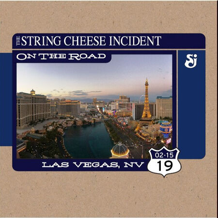 SCI Vegas 2019