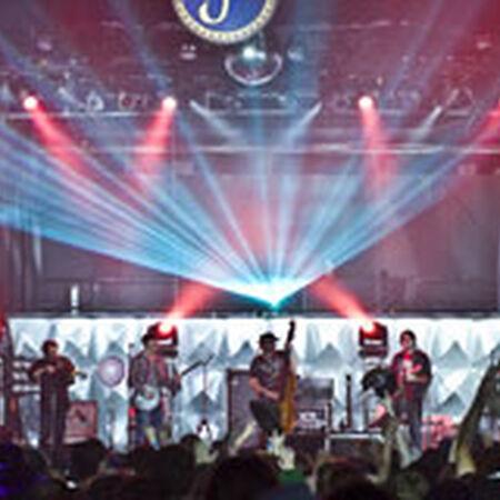 12/31/09 Fillmore Auditorium, Denver, CO