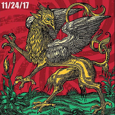 11/24/17 Capitol Theater, Port Chester, NY