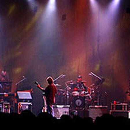 07/05/08 Sound Academy, Toronto, ON