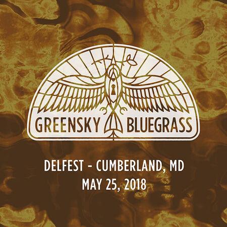 05/25/18 Delfest, Cumberland, MD
