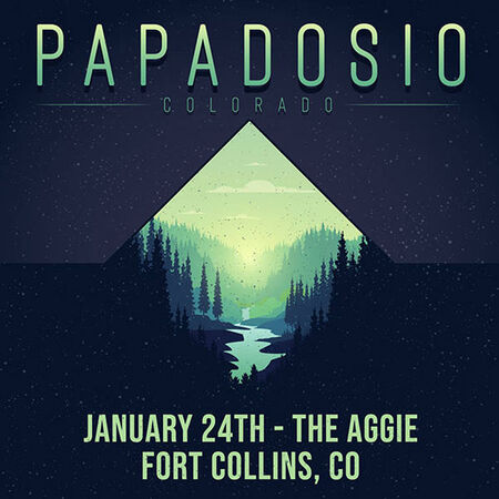 01/24/19 The Aggie, Fort Collins, CO