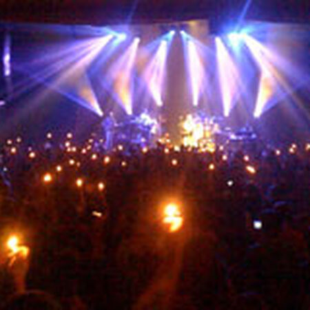 04/18/09 Morris Performing Arts Center, South Bend, IN
