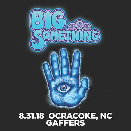 08/31/18 Gaffers, Ocracoke, NC